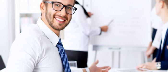 Pisanie prac magisterskich z Zarządzania